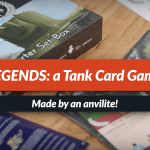 LEGENDS: the Hummelverse trading card game!