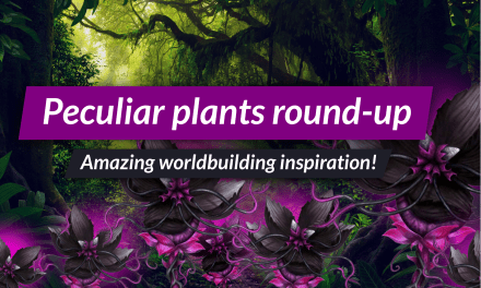Peculiar Plants round-up: the best from our community!