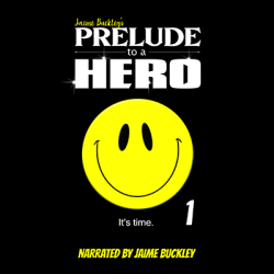 Prelude of a Hero is one of the audiobooks from our community