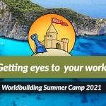 How to get more readers! Summer Camp 2021 Prep Week 3
