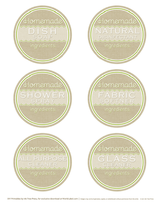 graphic regarding Free Printable Soap Label Templates named Soup Label Template. totally free printable cleaning soap label templates lzk