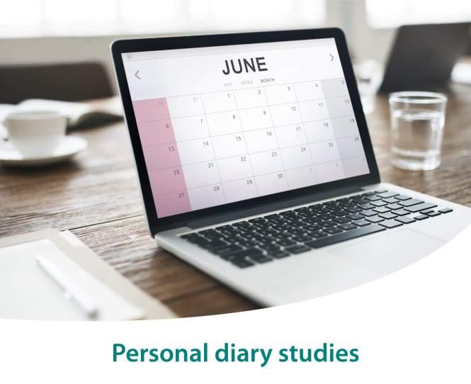personal-diary-studies