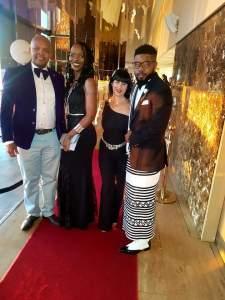 Africa UK Group Photo 2