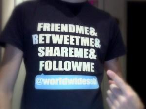 mon t-shirt socialwear.me