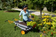 """Popular Science names the Aerocart as one of """"The best gardening tools for keeping your yard lush without waste"""""""