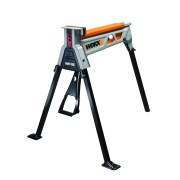 The WORX JawHorse is Featured in Extreme How-To Magazine
