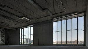 Eindrucksvolle Aussicht aus dem Student Center v. Hitoshi Abe (c)Boanet