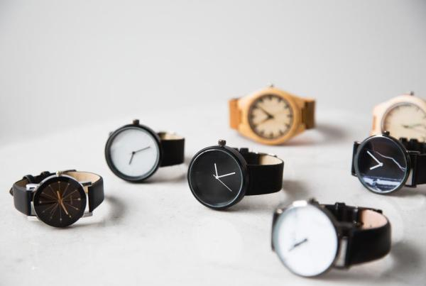 Ho to meet deadlines watches