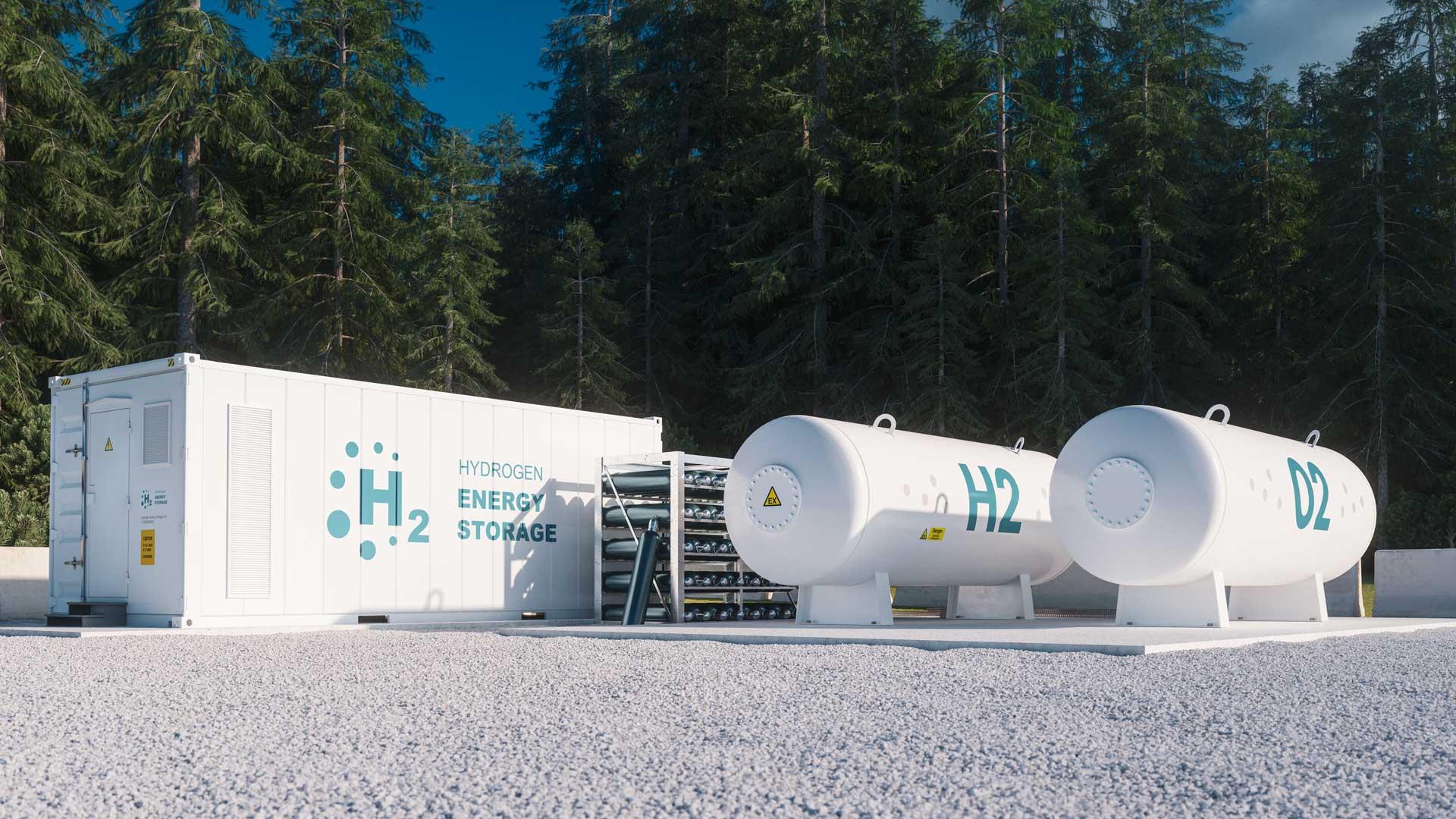 #Klimaschutz mit #Power-to‑X, #Wasserstoff, #eFuels & Co?
