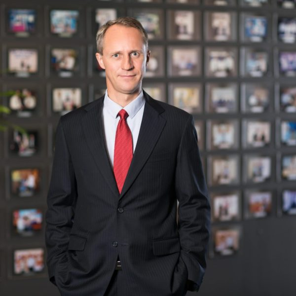 Jebsen & Jessen Chairman Started His Sustainability Career in the Jungles of Papua New Guinea
