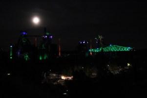 dui: bei Nacht