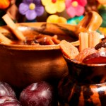 2 recipes to prepare Mexican Christmas Punch