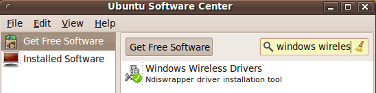 WindowsWirelessDrivers