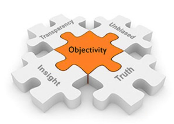 Image result for Objectivity in trading