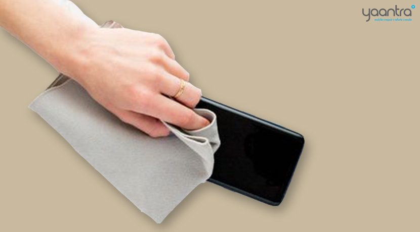 How to Sanitize Your Smartphones?