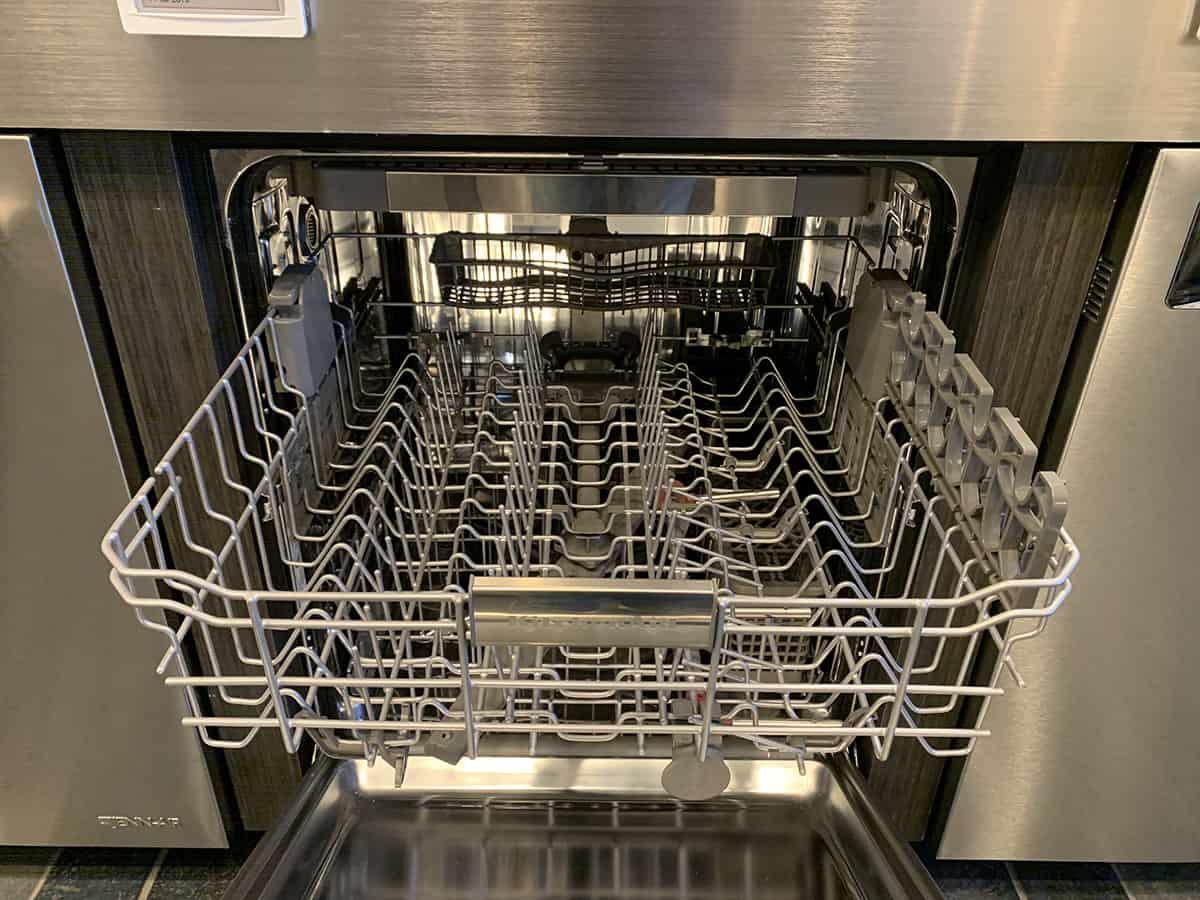 top kitchenaid dishwasher clearance