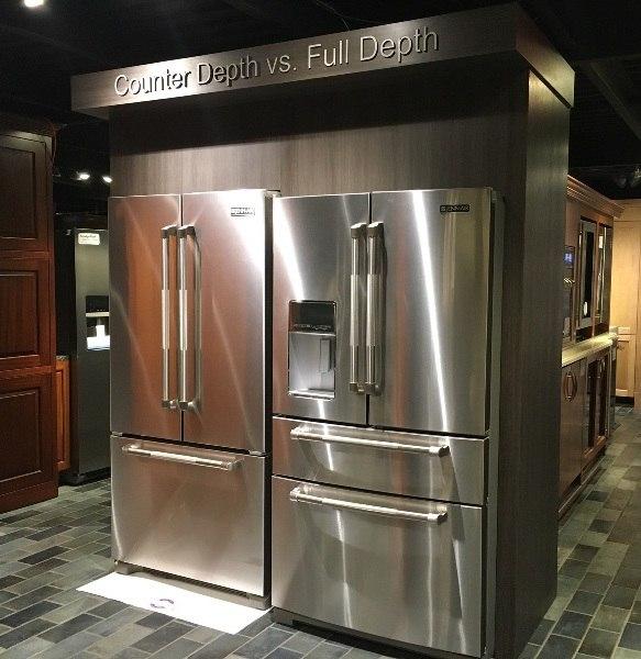 Best 30 Inch Stainless Steel Refrigerators Reviews