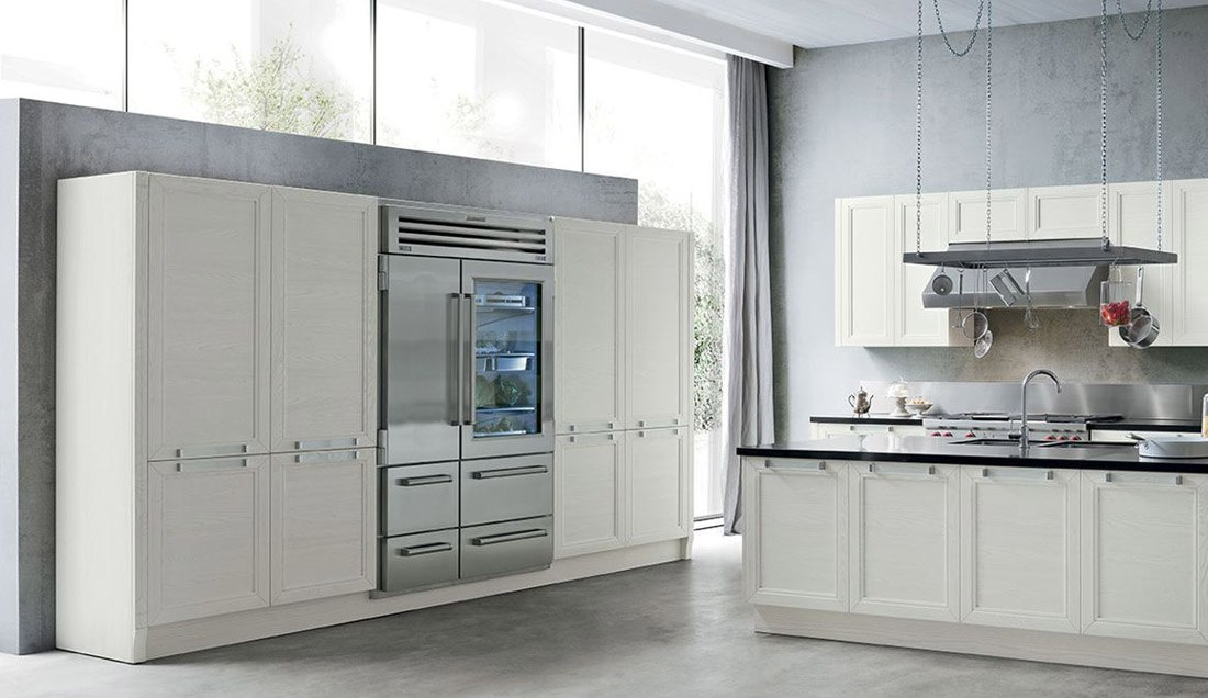True 48 Vs Sub Zero Pro 48 Counter Depth Refrigerator