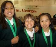 Medal Winners 2