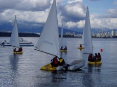 Where's the Wind? - Sailing Club