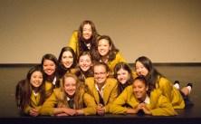Student Executive 2016-17