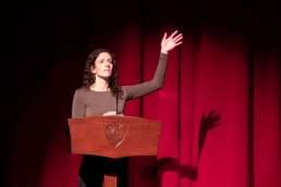 Nathalie Poznanski '06