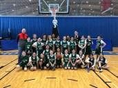 Grade 6 Basketball