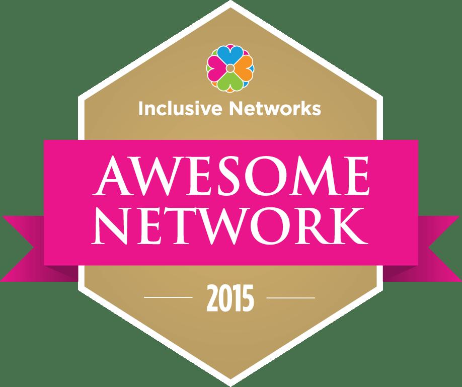 Awesome Network Logo Pink_minimal