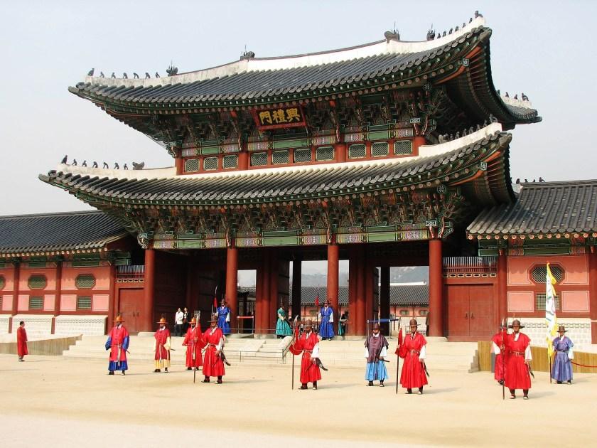 gyeongbokgung-1403413_1920