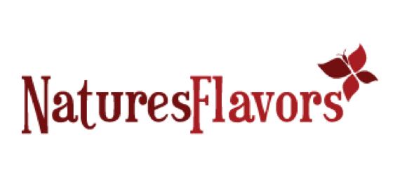Nature's Flavors logo