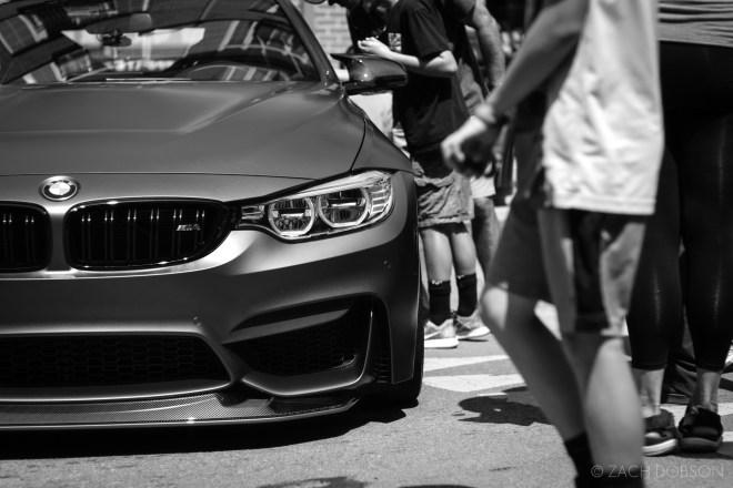 2017 Carmel Artomobilia BMW