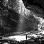 Turkey Run State Park Indiana