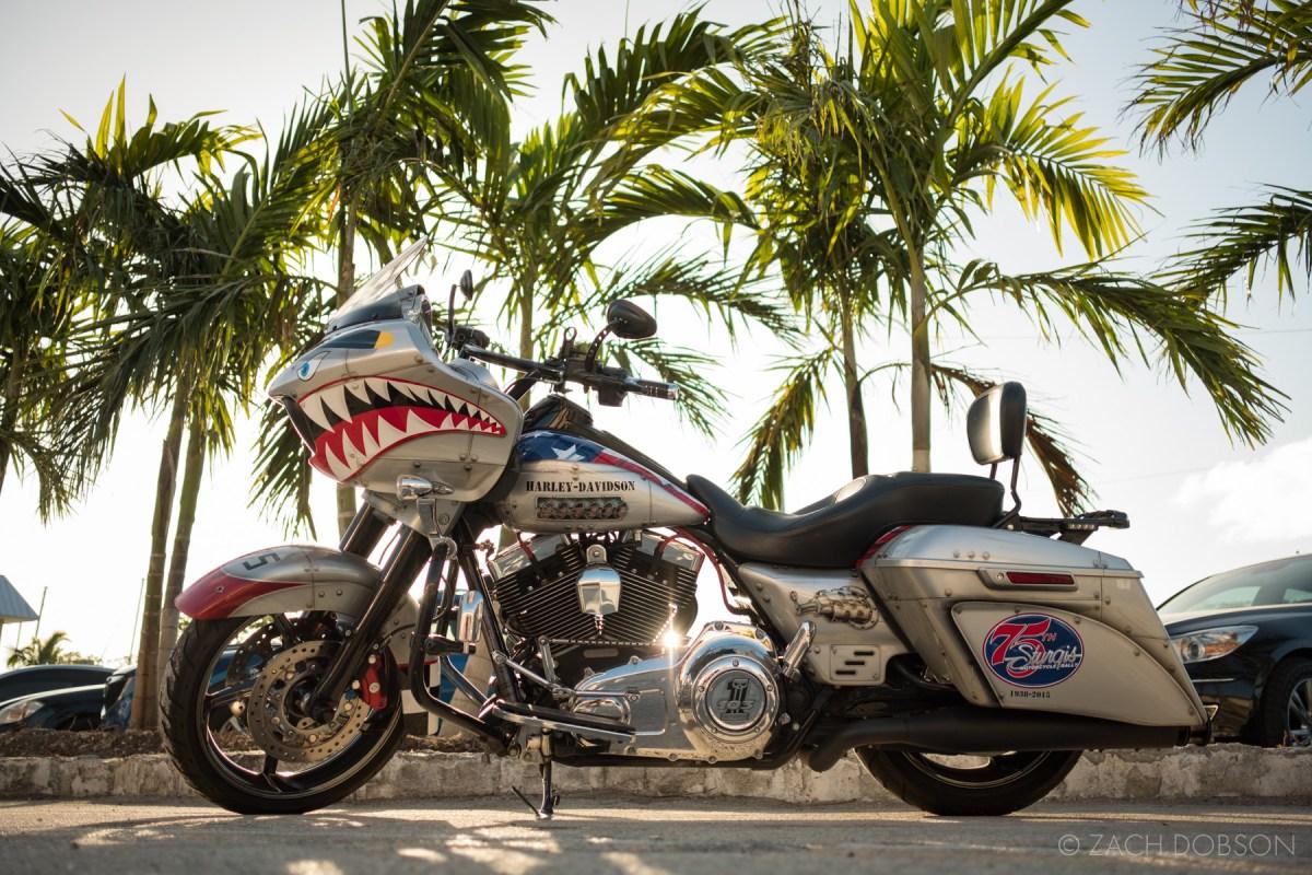 Key Largo-Harley Davidson
