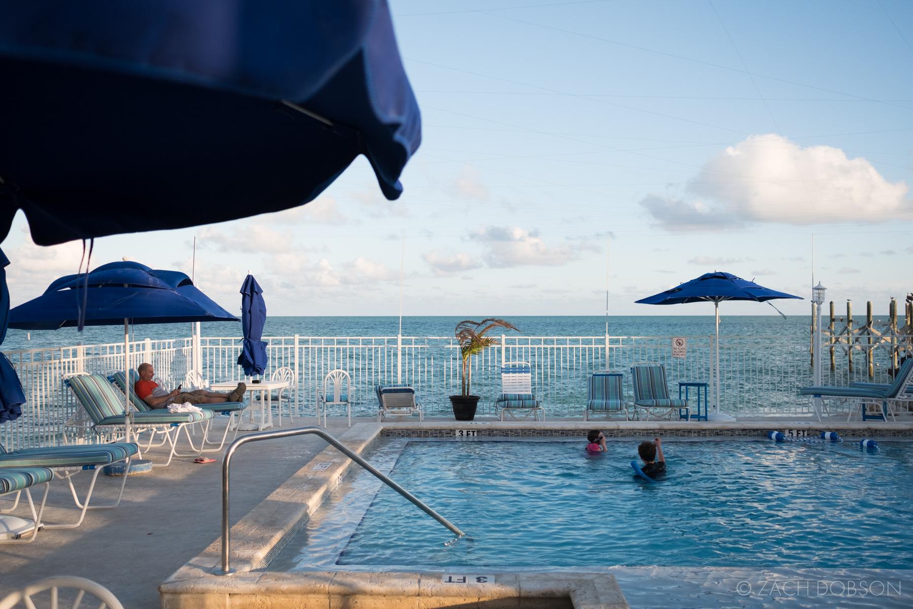 Marathon-Florida Keys-pool-beach