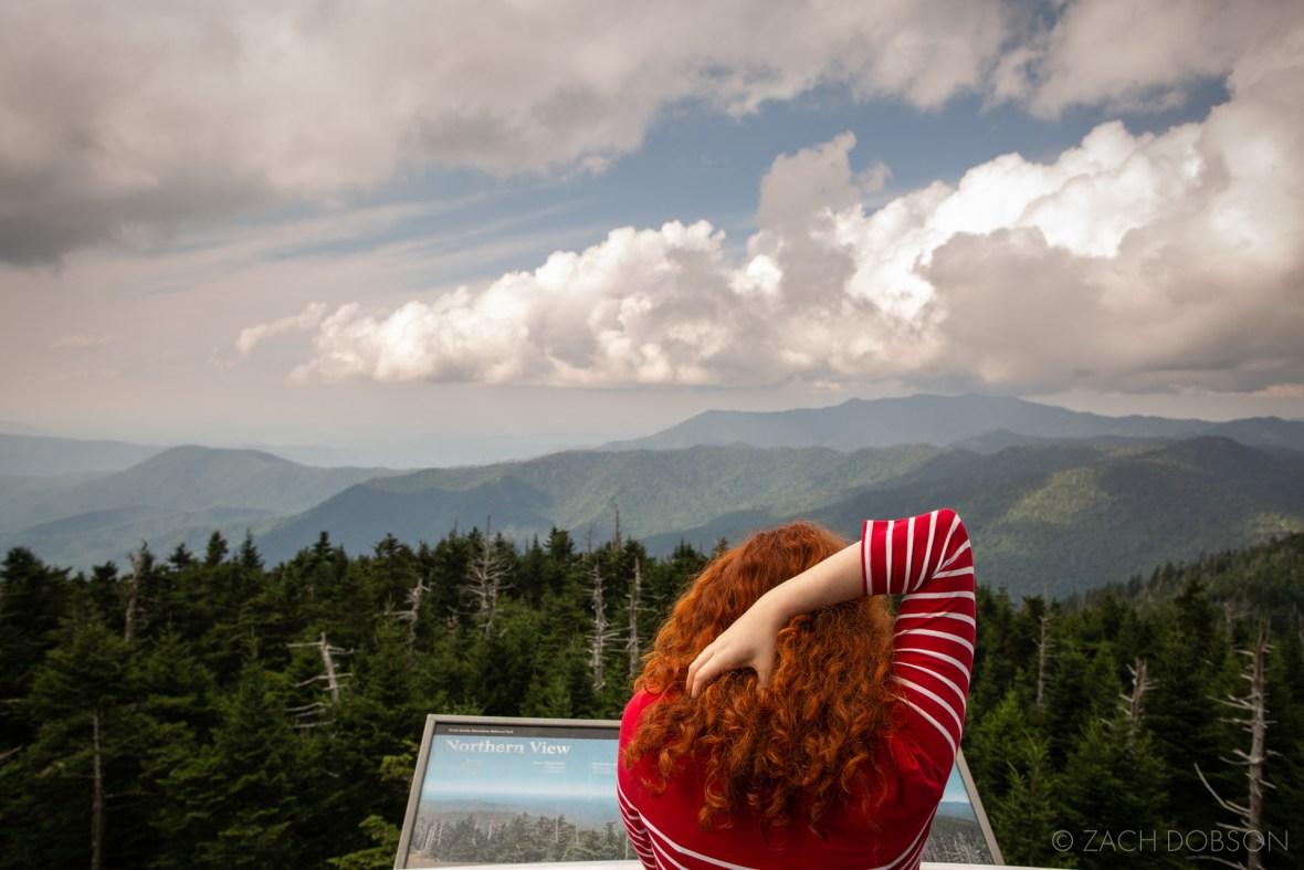 Great-Smoky-Mountains-national-park-travel-tourism-klingmans-dome