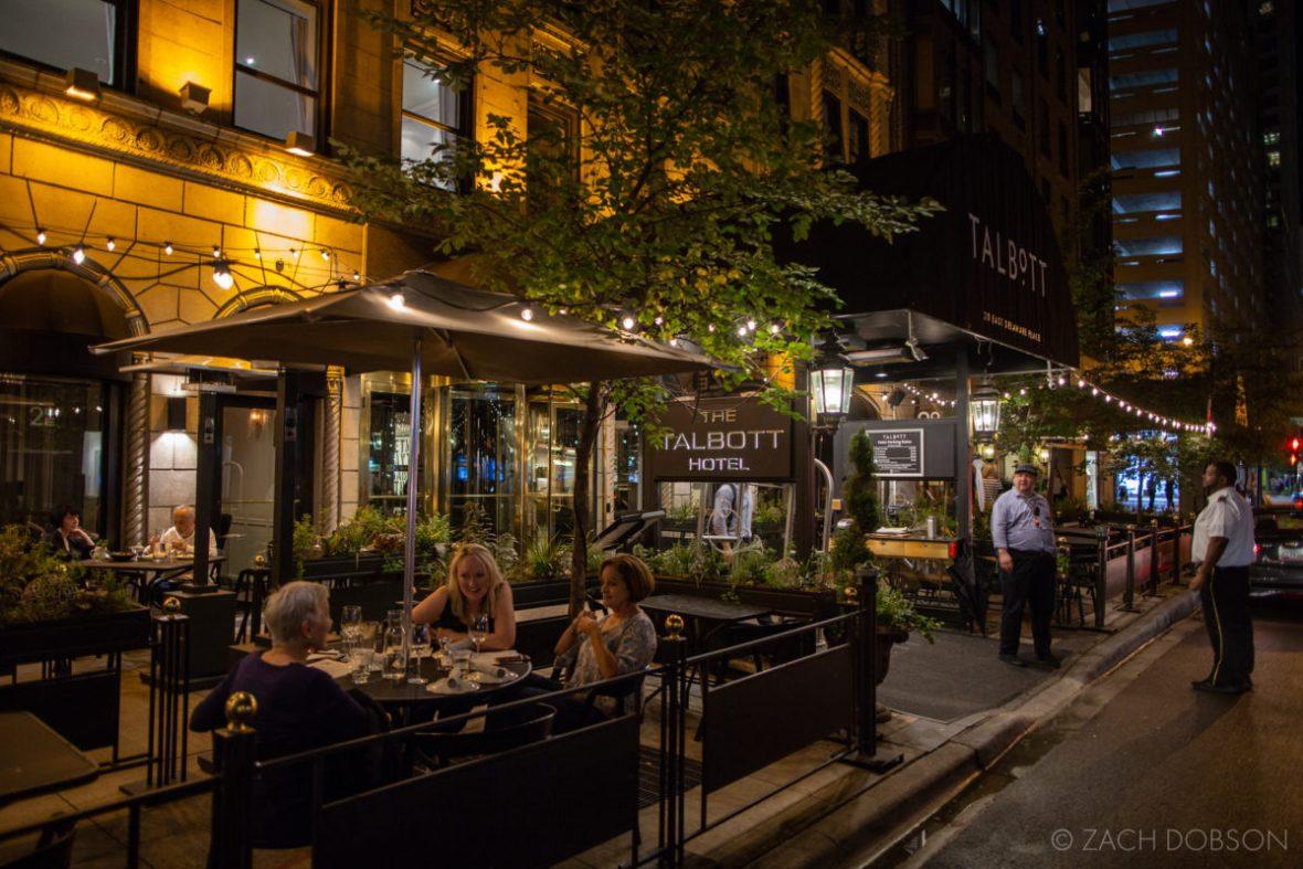 chicago-downtown-talbott-hotel