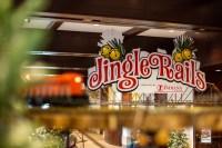 Jingle Rails 2018