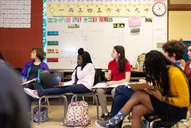 Indianapolis Public Schools