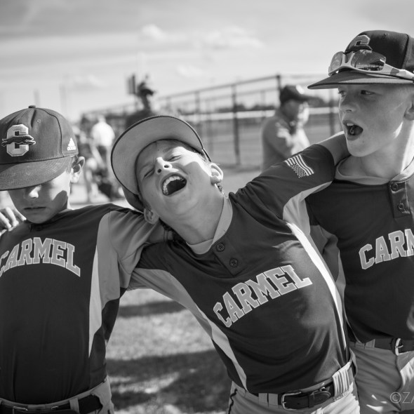 Carmel Indiana Youth Baseball Westfield Grand Park