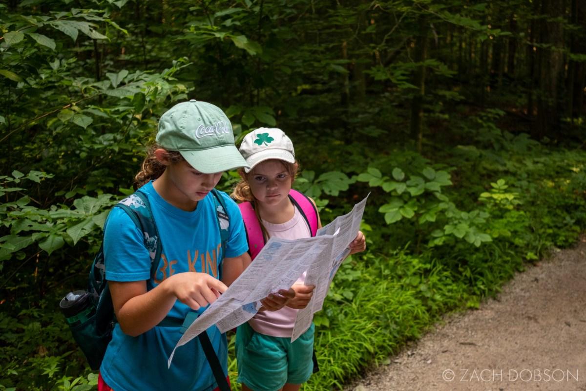 mccormicks creek state park spencer indiana