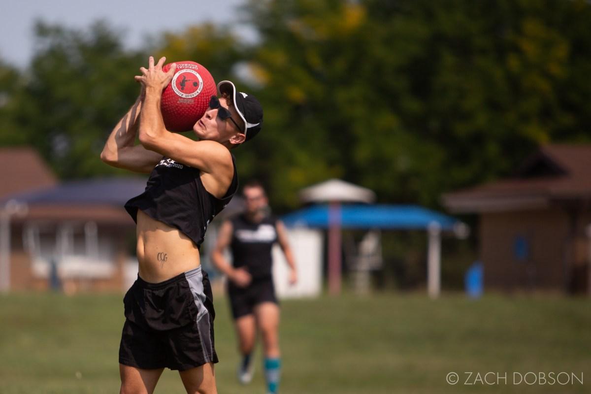 fall kickball league 2021 Stonewall Sports Indianapolis