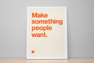 make-something-people-want