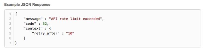 File Conversion API rate limits - The Zamzar Blog