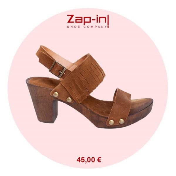 Sandalias por menos de 50€.