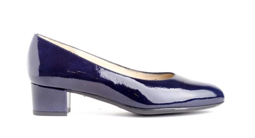 Tendencias Granny Shoes