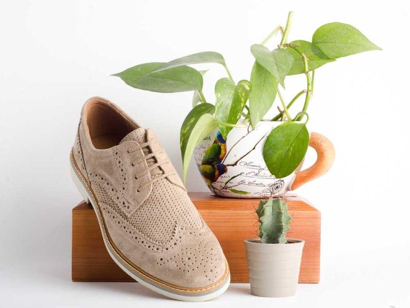 Comprar online Zapatos de estilo formal Imac 100461