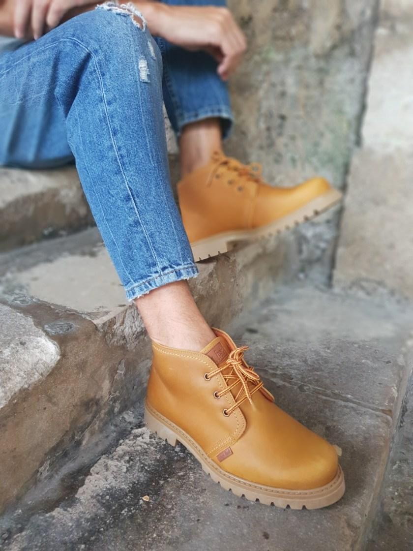 Moda joven Colour Feet COLUMBIA