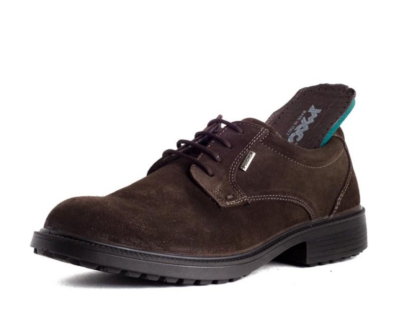 Zapato de hombre Imac 200399 con Imac-Tex para lluvia