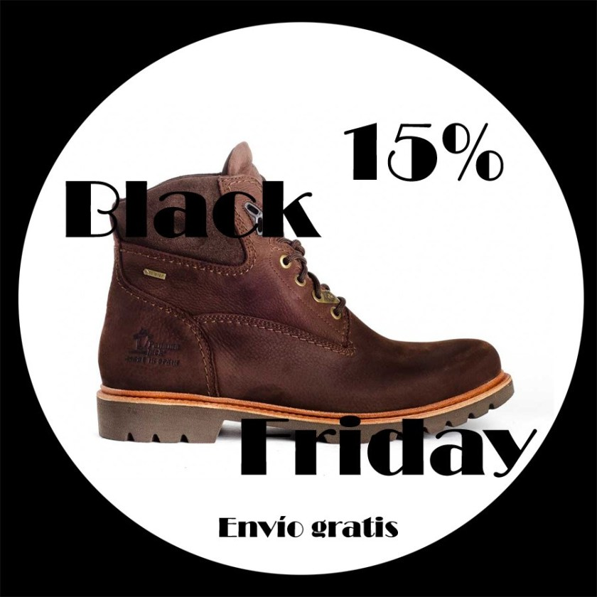 #BlackFriday -15% en Panama Jack