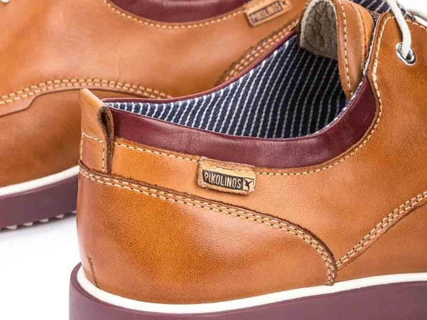 Zapatos de hobre Pikolinos M2P-4262